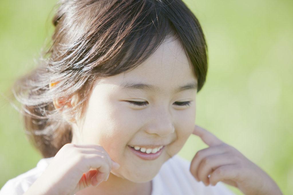 過蓋咬合の予防方法